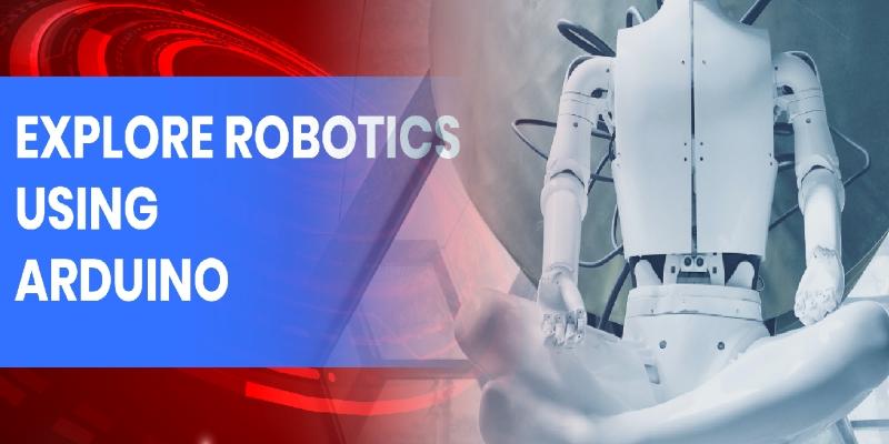 Explore Robotic